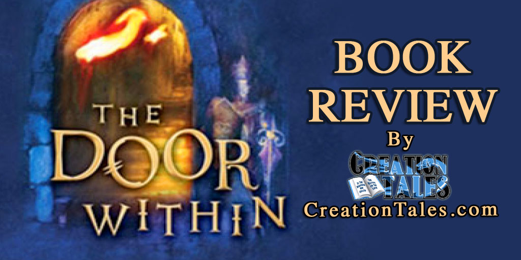 Book Review - The Door Within by Wayne Thomas Batson