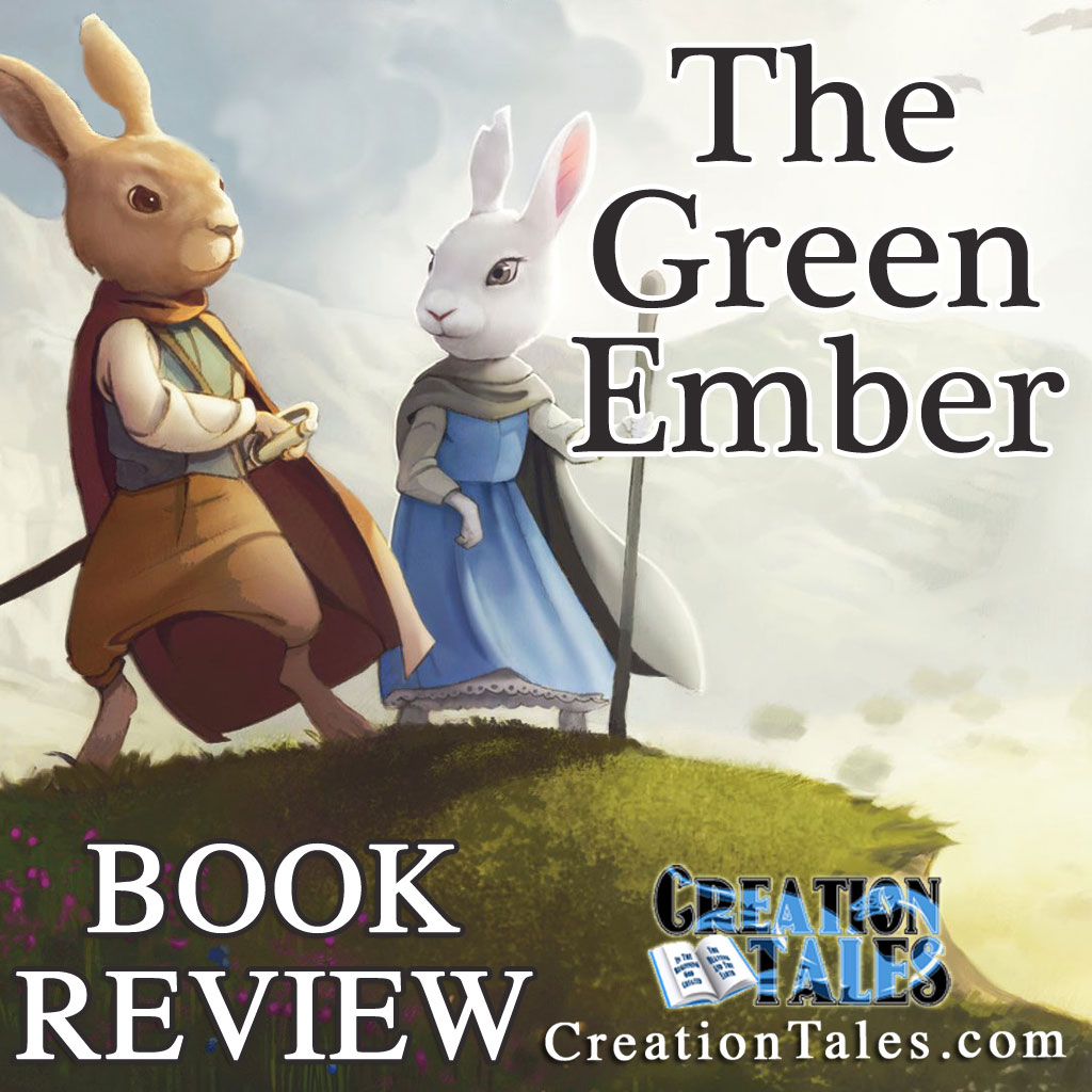 The Green Ember - Book 1 in the Series