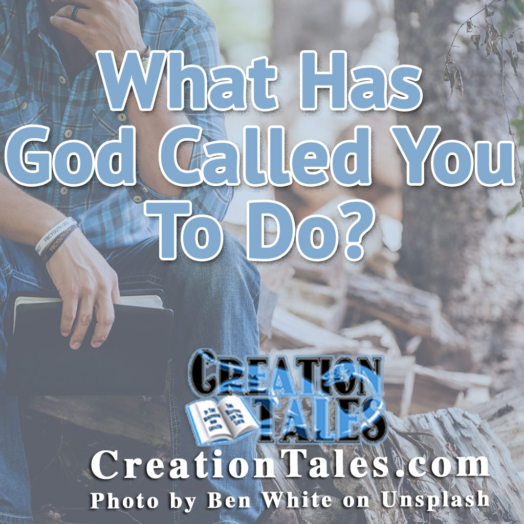 Blog - God called us to be fruitful