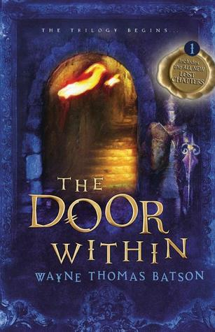 The Door Within Book Cover